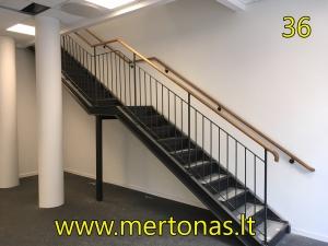 laiptai 36