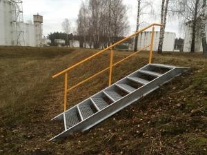 laiptai 41