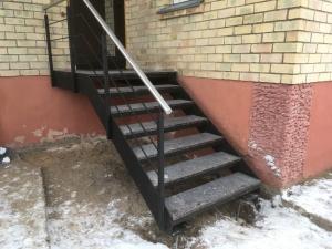 laiptai 42